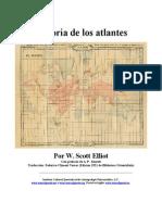 Historia de Los Atlantes