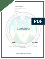 Formación de la autoestima.doc