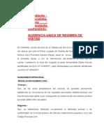 MODELO DE ACTA DE AUDIENCIA UNICA - ALIMENTOS.doc
