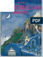 Rosicrucian Digest, December 1935