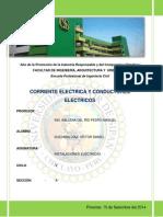 Corriente eléctrico- Conductores Eléctricos.docx