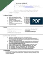 hkirkpatrick teaching resume