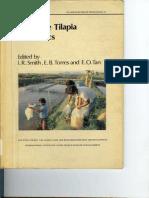 Philippines Tilapia Economics