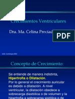 3crecimientosventriculares-130509231935-phpapp01.PPT