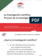 SIT. 2014-II. 1. La Investigación científica. Proceso de la Investigación.pdf