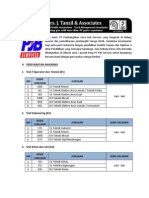 REKRUTMENT PJB SERVICES 2014
