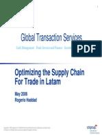 Supply Chain r 3