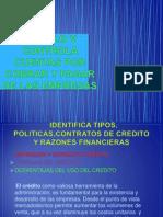 CONTROLA CUENTAS POR COBRAR Y PAGAR DE LAS EMPRESAS 6°.ppt
