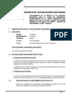 03 Memoria Descriptiva Instalaciones sanitarias.docx