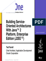 Building Service Oriented Architectures (SOA) with the J2EE Platform ts2941.pdf