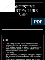 179261858 Congestive Heart Failure Chf Ppt
