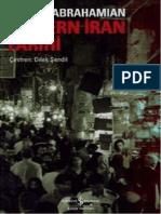 Abrahamian, Ervand - Modern İran Tarihi.pdf