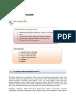UCS101-Bab 1 Asas Penulisan Akademik