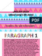 English Eassy 2