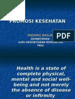 K_Health Promotion