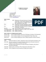 academiccvexample-100121201401-phpapp02