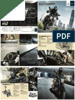 Brochure Inazuma
