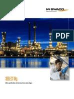 Select Hg Brochure