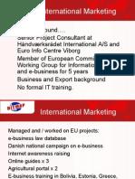 Module 7 Marketing