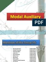 Modal Auxiliary.pptx