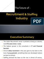 recruitmentstaffingindustry-130730074431-phpapp01
