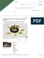 Arroz basmati negro con calamares y mahonesa de curry - RTVE.es.pdf