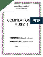 Music Compilation