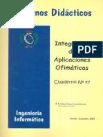 47 Integracion de Aplicaciones Ofimaticas