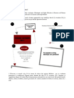 Microsoft Publisher Lab2