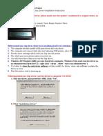 4300 Chip Manual
