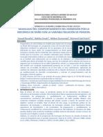 2 MODELADO DEL COMPORTAMIENTO DEL HORMIGÓN POR LA MECÁNICA DE DAÑO CON LA VARIABLE RELACIÓN DE POISSON..docx