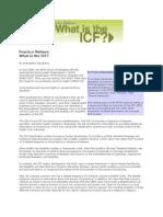 ICFExplanation.doc