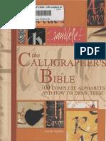 Calligraphy bible.pdf