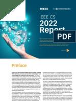 IEEE 2022 Report