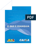 Cartilha Das Franquias