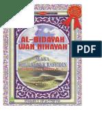 Al-Bidayah Wan Nihayah - Ibnu Katsir.doc