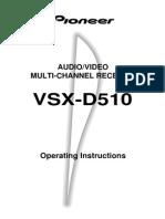 VSXD510