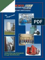 Enexco Brochure