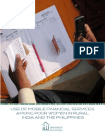 Use of Mobile Financial Services Among Poor Women in Rural India and the Philippines.pdf