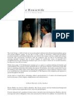 UG Krishnamurti - The Sage and the Housewife (73p)