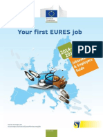 DGEMPL Your First EURES Job Guide en Accessible v2.0