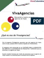 140626 Presentación VivaAgencias