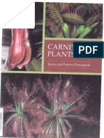 Botany] Carnivorous Plants of the World - James Pietropaolo