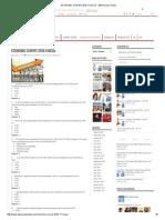 Economic Survey 2010-11 Mcqs - Ibps Exams Portal