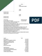 PDF my files