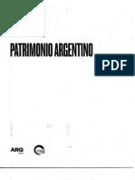 CLARIN, Patrimonio Argentino. Tomo 15.pdf