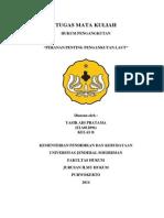 Tugas Makalah Pengangkutan Laut (Scribd).docx