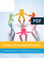 Global Citizen Education and UNESCO