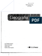 Tinta Fresca, Geografia ES.3 - Social y economica argentina. Serie Vinculos