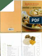 30 Recetas en 30 minutos Pastas y Arroces.pdf